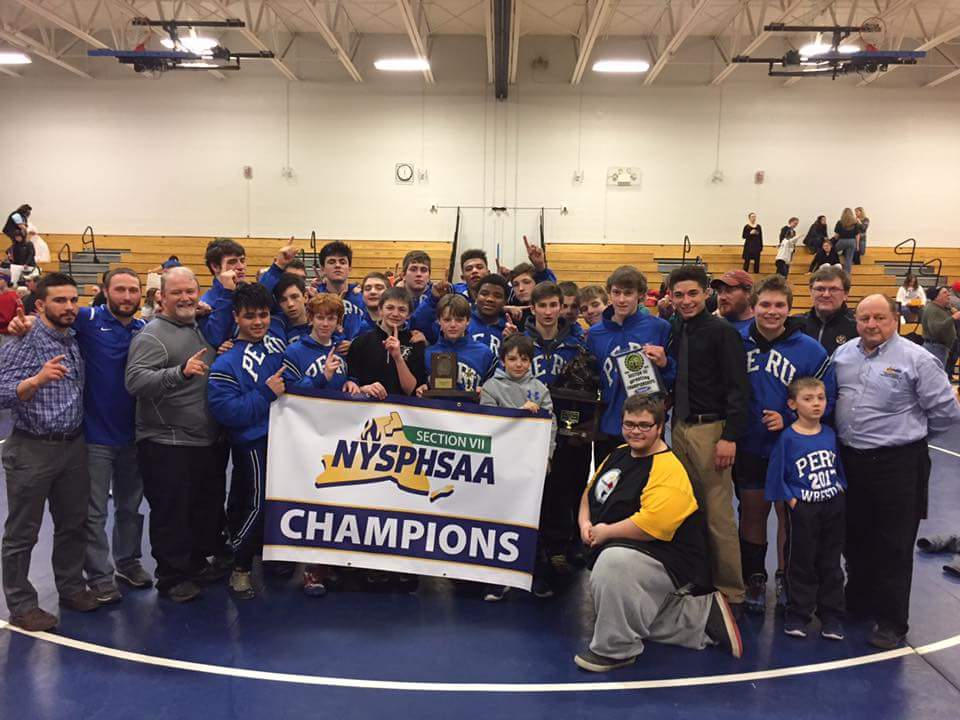 Section 7 – NYSPHSAA Section 7 Site