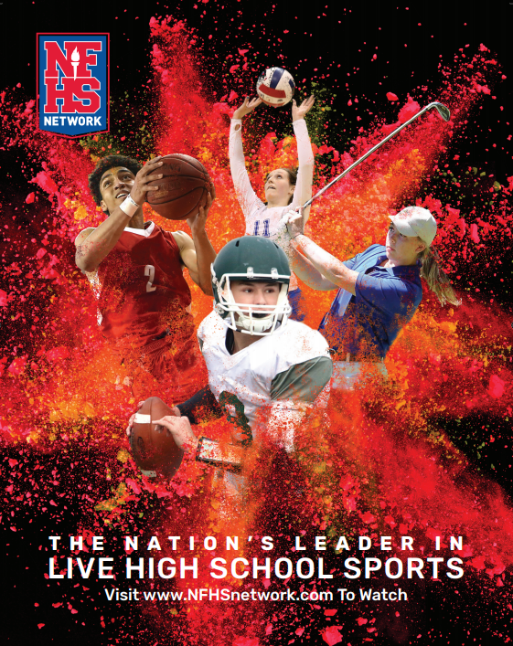 Watch Section VII Events on the NFHS Network!